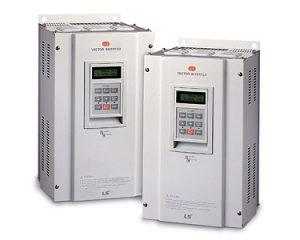 Convertizoare de frecvență LS seria iV5