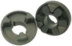 Cuplaje elastice cu gheare HRC