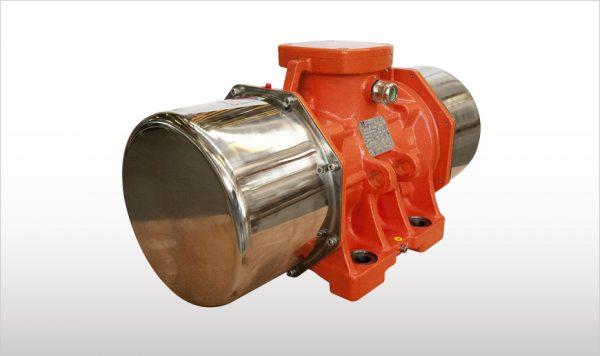 Motoare vibratoare ATEX - Seria MVE-D