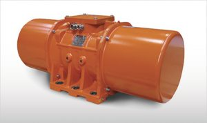 Motoare vibrante MVE-E, protecție ridicată
