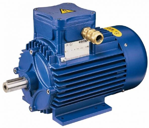 Motoare electrice antiex, motor electric ATEX - CEMP - www.ci.ro