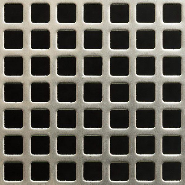 Tabla perforata gauri patrate, table perforate, tabla perforata aluminiu, table perforate, site perforate, sita perforata, plasa perforata