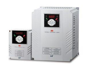 Variatoare de frecventa LS - seria IG5A - convertizor de frecventa www.ci.ro