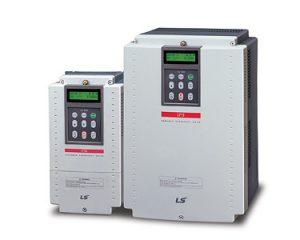Convertizoare de frecventa LS, seria iP5A