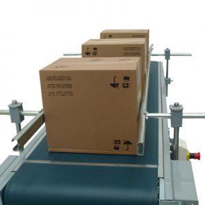 Sisteme transportoare cu bandă - conveioare