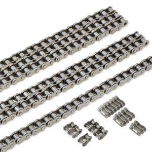 Lant Gall standard european ISO, lant cu role, lanturi de transmisie,lant gall iso