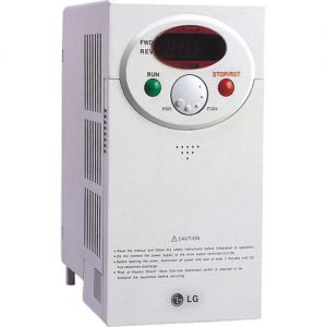 Convertizoare de frecventa monofazate LS - iC5