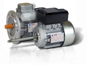Motoare electrice monofazate - Motor electric monofazat, motor monofazat, motor monofazic, motoare monofazice, motoare monofazate, motor 220V